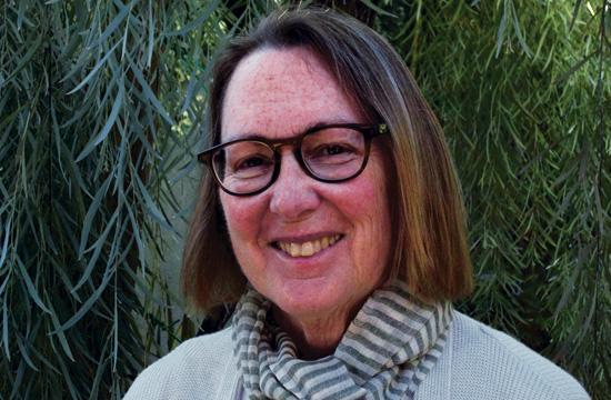 Barbara Stinchfield.