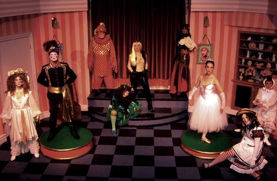 The Santa Monica Playhouse did not meet its $15