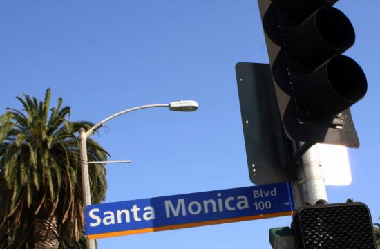 What's Hot in Santa Monica this week -- Friday