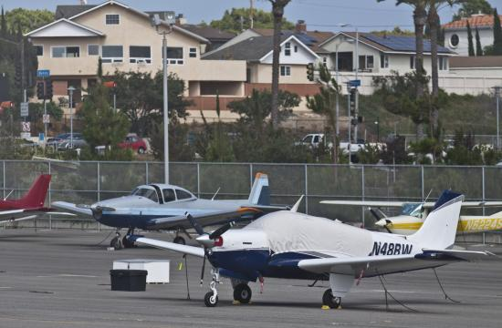 Community Discussion Groups are being held through March 14 to collect input from residents about the future of Santa Monica Airport.