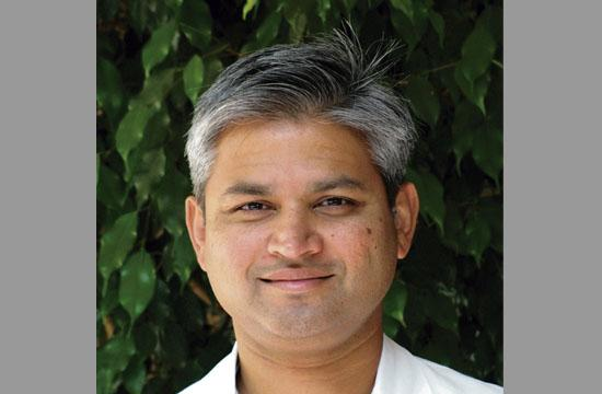 Dr. Ravi Dave is a board-certified cardiologist at UCLA Medical Center