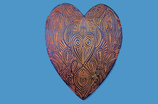 3rd Annual Art For HeartsFriday
