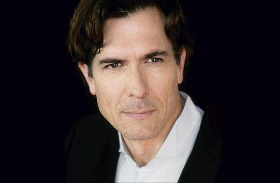 Actor Joseph Culp