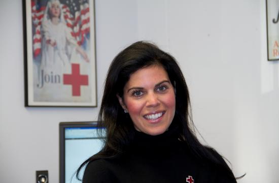 Wendy S. Jacobs has been named Chief Executive Officer (CEO) of the American Red Cross of Santa Monica.