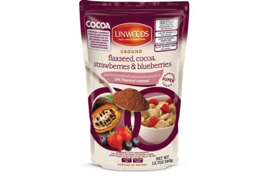 Linwoods Superfoods can help your brain