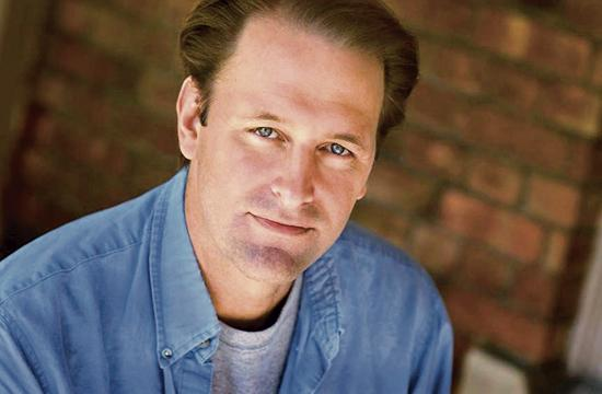 """Food writer Michael Ruhlman spoke of the artistic expressions shared by music and food as part of a three-part """"Music and the Culinary Arts"""" at The Broad Stage."""
