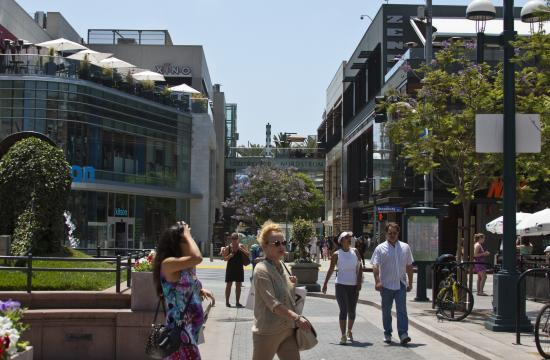 The future of Downtown Santa Monica was discussed on Feb. 28.