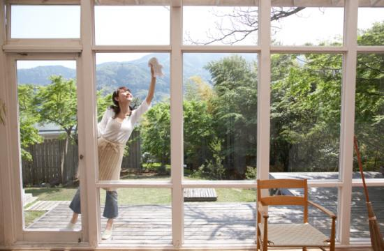 Refresh your home with simple and effective feng shui tips.
