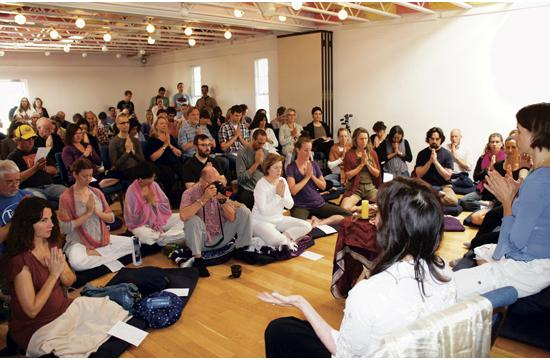 InsightLA has been offering meditation classes for the past decade in Santa Monica.