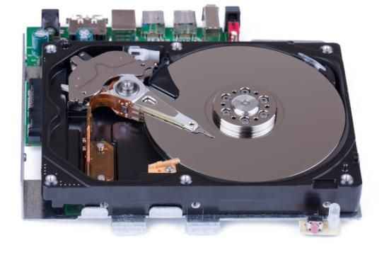 Today backups have never been easier or cheaper with hard drive prices very reasonable for large