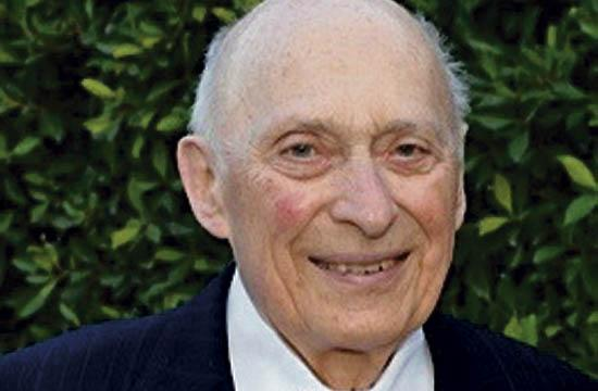 Lester Breslow M.D.