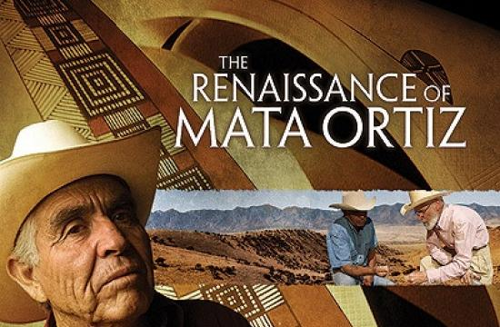 'The Renaissance of Mata Ortiz' will screen at SMC's Airport Arts Campus on May 12 at 3 p.m.