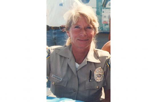Pamela Dee Zierenberg died on Friday