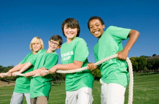 """The summer 2012 """"City Camps"""" sessions will begin June 18 and continued to be offered through August 15."""