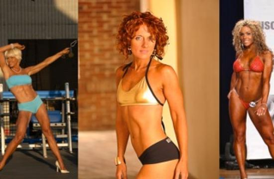 The Miss Fitness Santa Monica Pageant will be held today