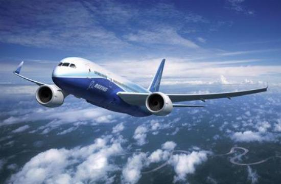 The Boeing Company will pay Sana Monica the sum of $39.5 million over the course of the next 10 years.