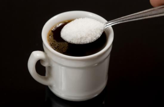 Sugar often leads to fluctuations in your blood sugar that can cause mood swings