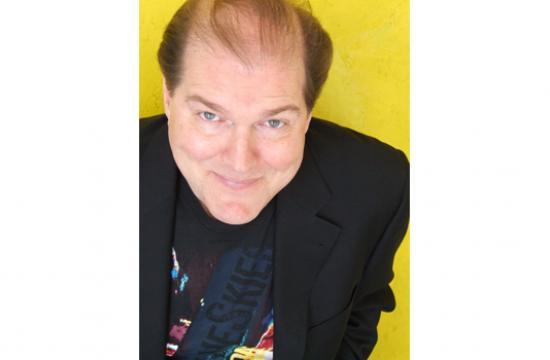 Randy Lubas' newest Comedy Club runs every Friday and Saturday night in Santa Monica.