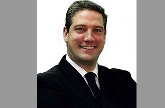 Congressman Tim Ryan will be speak about his new book at the Broad Stage in Santa Monica on Monday.