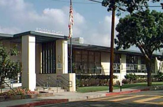 Edison Language Academy
