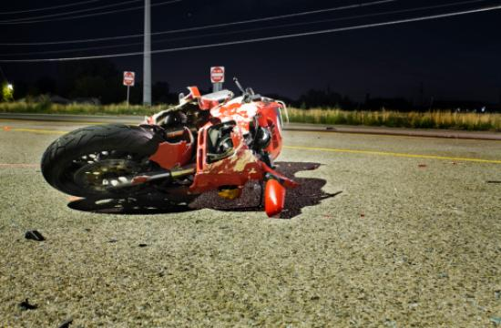 Motorcycle fatalities had been on the rise in California