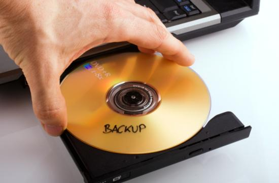 Local backups are  helpful because they protect the operating system and programs that are installed on your computer.
