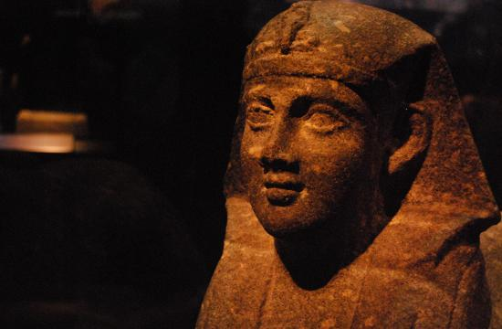'Cleopatra: The Search For The Last Queen Of Egypt' is now open at the California Science Center.