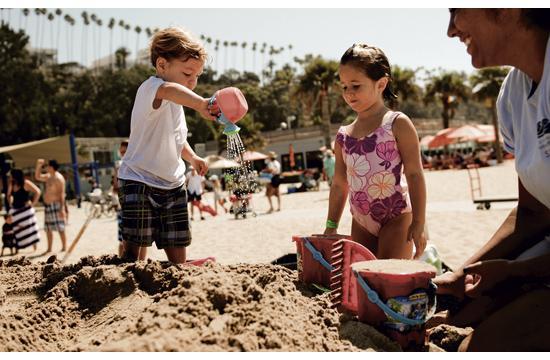 Splash Into SummerSaturday