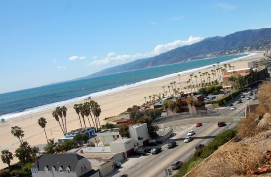 The publication offers valuable information on what to see and do in Santa Monica.