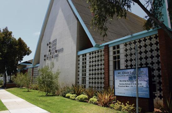 Mt. Olive Lutheran Church will receive a new lease on life with an upcoming remodel that has entered the information-gathering stage.