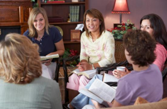 Wise and Healthy Aging host a number of weekly support groups.
