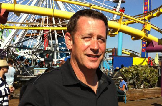 John C. Smith has filed his bid to run for Santa Monica City Council on Nov. 6.