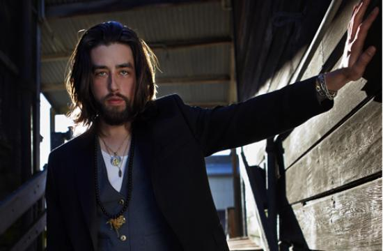 Jackie Greene will grace the Twilight Concert Series stage this Thursday