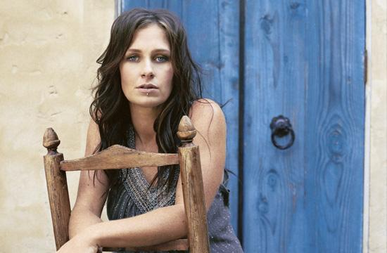Australian singer/songwriter Kasey Chambers will perform this coming Thursday as part of the Twilight Concert Series.