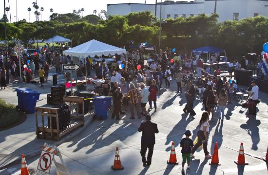 National Night Out was a huge success in 2011 on August 2. It returns this year on Tuesday