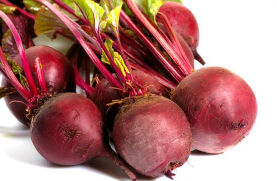 Beets contain powerful nutrients that help protect against heart disease