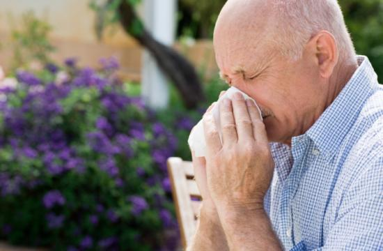 Certain allergies may make us sneeze and some of us are just unlucky to have very sensitive nasal passages.