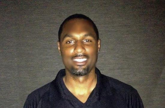 Former Cal-State Basketball player Anthony Cooper has been named SMC Basketball assistant coach.