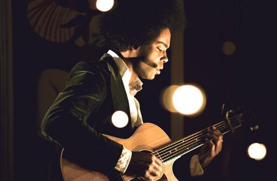 Alex Cuba will headline at this Thursday's Twilight Concert Series at the Santa Monica Pier.