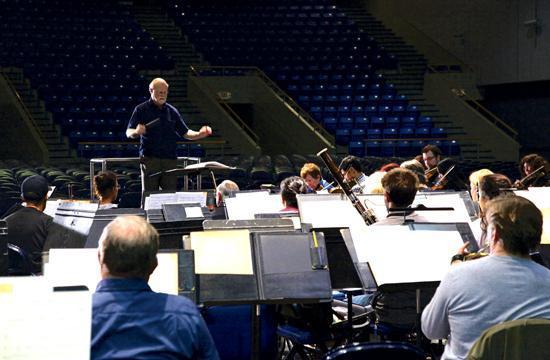 The Santa Monica Symphony Association has suspended the 2012-13 concert season at the Civic Auditorium.