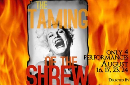 "Shakespeare Santa Monica concludes ""The Taming of the Shrew"" today"