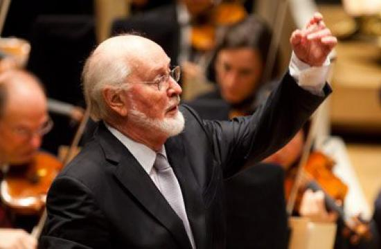 John Williams returns to the Hollywood Bowl this Labor Day weekend with performances on Friday and Saturday night.