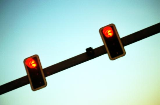 Santa Monica police officers will be keeping an extra eye out for motorists who fail to stop for red lights during September.
