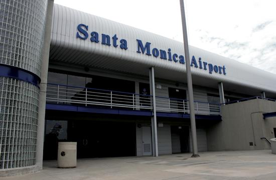 The Mirror's four-part special report will examine Santa Monica Airport's future and will include perspectives from airport officials