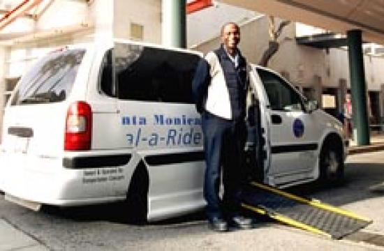 Vans run Mondays through Fridays from 8 a.m. to 6 p.m.; Saturdays from 9 a.m. to 3 p.m.; and Sundays from 8 a.m. to 1 p.m.