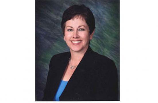 SMMUSD Superintendent Sandra Lyon.