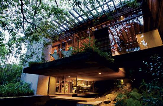 Tour the landmark home of Ray and Shelly Kappe will be hosted by the Santa Monica Conservancy this Saturday