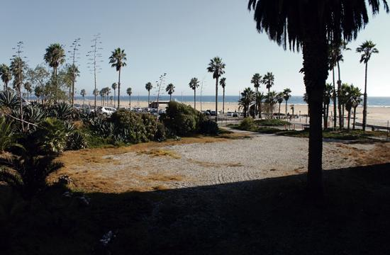 The City of Santa Monica has sold its beachfront property at 1920 Ocean Way to the owners of Casa del Mar hotel