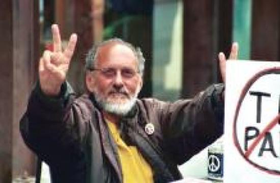 Jerry Rubin
