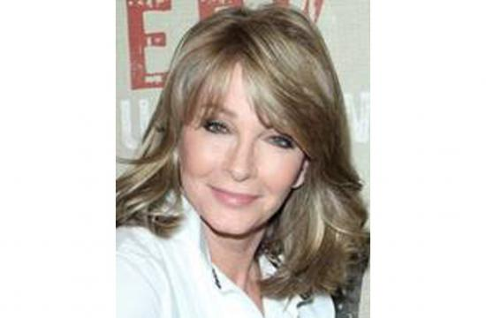 Deidre Hall has for long been one of daytime television's most beloved actresses winning.